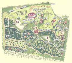 permaculture layout