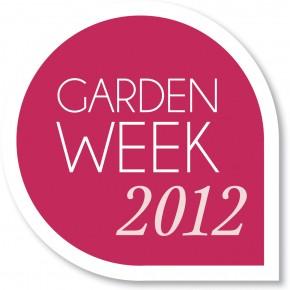 Garden Week Logo 2012